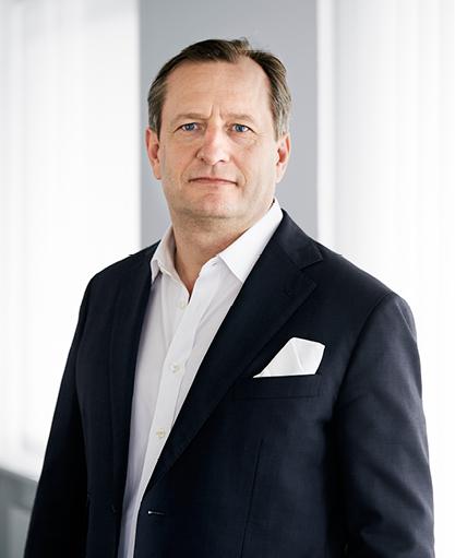 Jens Gjedrem