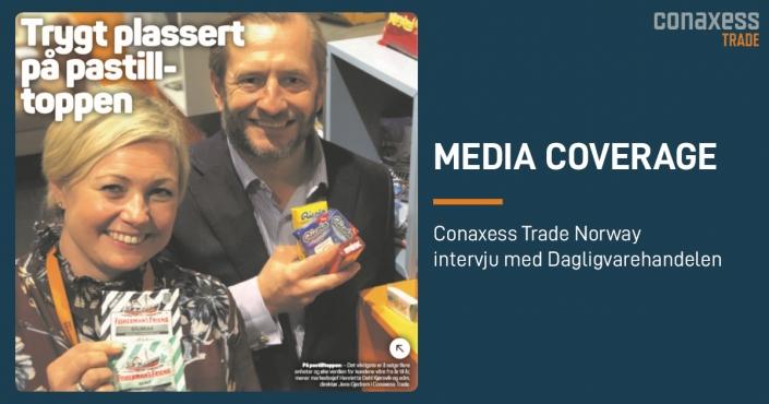 Conaxess Trade Norway
